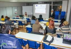На информационна среща беше представен първия спечелен проект на МИГ Ботевград