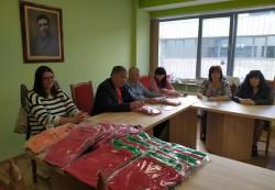 "Представяне на платформа ""Диалози за бъдещето на Ботевград"" пред КВО на МИГ Ботевград"